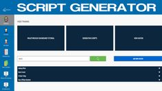 Use the Builderall Script Generator to generate sales copy, webinars and video sales letters to generate more leads for effective conversions The post The Builderall Script Generator appeared first on Steve Turner Marketing. Affiliate Marketing, Letters, Fonts, Letter