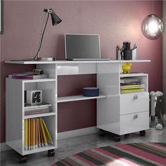 Mesa para Computador C215 - Dalla Costa