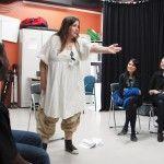 teaching storytelling
