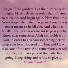 yasmin mogahed quotes - Google Search