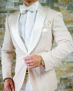 Sebastian Cruz Couture Want to get OFF? Simply add 5 items to your cart. Best Dressed Man, Sharp Dressed Man, Wedding Suits, Wedding Tuxedos, Wedding Jacket, 1920s Wedding, Wedding Decor, Wedding Dresses, Groom Attire