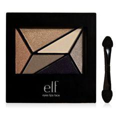 e.l.f. Studio 6-Piece Geometric Eyeshadow Palette (GLOBAL FREE SHIPPING) in Health & Beauty, Makeup, Eyes   eBay