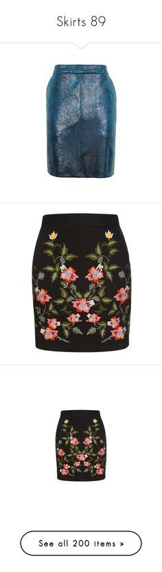 """Skirts 89"" by katiemarilexa ❤ liked on Polyvore featuring skirts, mini skirts, black, velvet skirt, mini skirt, velvet mini skirt, tall skirts, topshop mini skirt, multi and short skirts"
