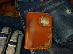 Eagle Midium size wallet