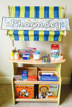 The 16 Best Role Play Shop Images On Pinterest