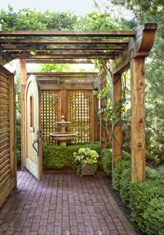 The One Thing to Do for Small Backyard Garden Design Layout Patio Ideas - casitaandmanor Large Backyard Landscaping, Small Backyard Gardens, Small Backyard Design, Backyard Garden Design, Backyard Ideas, Patio Ideas, Landscaping Ideas, Small Backyards, Landscaping Equipment