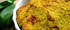 Chileense maïspastei (pastel de choclo) | Donderdag Veggiedag - Noot Sarah: Volgende keer met gewokte sojascheuten erbij voor iets knapperigs.