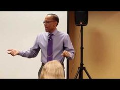 """Dr. Tyrone A. Holmes, Ed.D, CPT -Understanding Noise- """"A professional speaker, coach and consultant who has taught thousands of people to communicate, resolve conflict and solve problems in culturally diverse settings."""" Have Tyrone speak at your next event. https://www.espeakers.com/marketplace/speaker/profile/6321 #diversity, #communication, #presentationskills, #teamworkteambuilding, #leadership, #entrepreneurism, #corporate, #education, #drtyroneaholmes, #espeakers"""