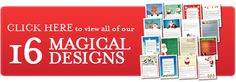 Printable Letters from Santa!
