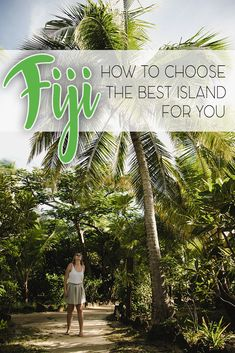 Planning a honeymoon, romantic gateway, diving holidays or eco-friendly stay in Fiji? Find out which island suits best your Fiji vacations. A guide to Fiji islands. Which island is the best for your Fiji vacations? Romantic Destinations, Romantic Vacations, Romantic Travel, Travel Destinations, Travel Tips, Romantic Getaways, Holiday Destinations, Tonga, Bora Bora