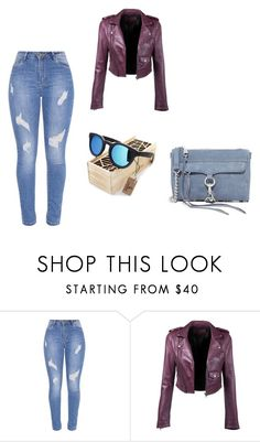 """Casual out on the town"" by nativeshades on Polyvore featuring Rebecca Minkoff"