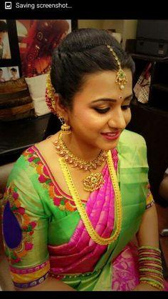 Indian Bridal Party, Designer Blouse Patterns, Bridal Blouse Designs, Dresses Kids Girl, Work Blouse, Indian Designer Wear, Blouse Styles, Party Blouses, Wedding Blouses