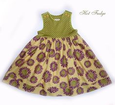 Pretty Party Dress Sonoma Size 5 by HotFudge on Etsy, $48.00