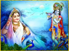 56 ideas for modern art krishna love Krishna Hindu, Bal Krishna, Jai Shree Krishna, Lord Krishna Images, Radha Krishna Pictures, Krishna Love, Radhe Krishna, Krishna Drawing, Krishna Painting