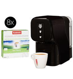 Espresso Home coffee bar! Filtered coffee, healthy coffee  Enjoy every morning http://www.izinzino.com/7703991407