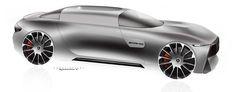 Works of Ernst Hellby - A Transportation Designer Car Design Sketch, Car Sketch, Conceptual Drawing, Cool Sketches, Bra And Panty Sets, Transportation Design, Car Ins, Design Model, Concept Cars