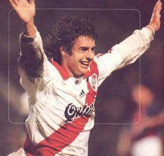 Pablo Aimar ...River