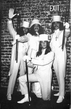 Black Sabbath- hahaha,I love that picture whiskey a go-go 1970
