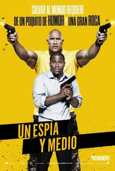 High resolution official theatrical movie poster ( of for Central Intelligence Image dimensions: 1519 x Directed by Rawson Marshall Thurber. Starring Dwayne Johnson, Kevin Hart, Ed Helms, Aaron Paul Funny Movies, Comedy Movies, Hd Movies, Movies To Watch, Movies Online, Movie Tv, Action Movies, Funny Comedy, Action Film