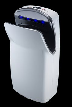 The High SPeed VMax Hand Dryer is More Hygienic than Paper Towels!  Check out handdryersupply.com for the best prices available on the VMax and other high speed hand dryers.