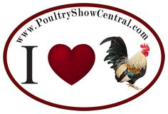 Poultry Show Central - a website with breeders, show dates, swap meet dates and information.