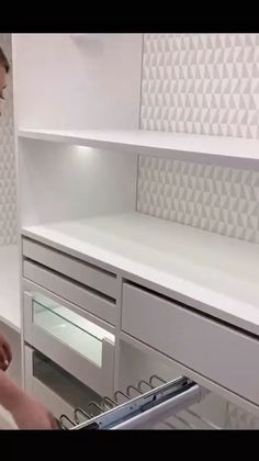 Dressing Room Design, Wardrobe Design Bedroom, House Rooms, Laundry Room Design, Bedroom Design, Home Room Design, Bedroom Closet Design, Room Design, Closet Layout