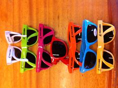 Sunglasses folding various colors Poulsbo on both sides