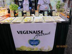 Follow Your Heart's Yummy Vegenaise
