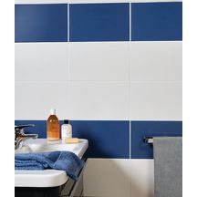 Carrelage Mural Faience Arte One Colors Mat Bleu 25x40 Cm Carrelage Mural Carrelage Decoration Interieure