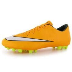 hot sale online b8085 4a381 Nike Mercurial Victory AG Mens Football Boots    Now £43 Botas, Camisetas De
