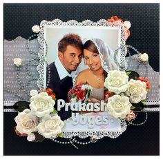 A Project by nur.osman from our Scrapbooking Gallery originally submitted 08/26/11 at 12:23 AM