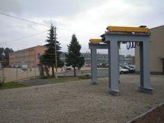 Instalaciones GH Intertech Kłobuck (Polonia)