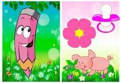 . After School, School Fun, Color Games, Sorting, Activities, Fictional Characters, School, Cute, Hipster Stuff