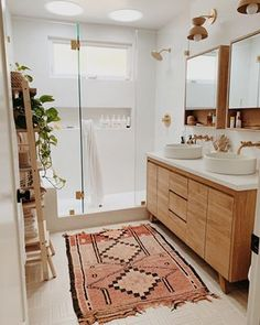 All Details You Need to Know About Home Decoration - Modern Bad Inspiration, Bathroom Inspiration, Bathroom Renos, Master Bathroom, Washroom, Bathroom For Kids, Boho Bathroom, Bathroom Inspo, Bathroom Ideas