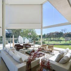 Casa Country Club by Migdal Arquitectos