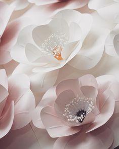 172 отметок «Нравится», 5 комментариев — paper flowers nan (@paper0330) в Instagram