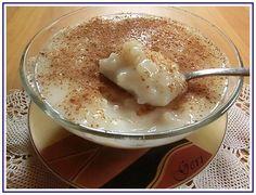 Lecker mit Geri: Bulgarischer Milchreis - Мляко с ориз - Сутляш