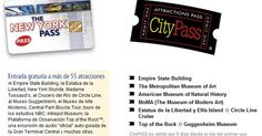 ¿New York Pass o New York City Pass? | Compras y guía de Nueva York | La 5th con Bleecker St.