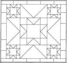Printable Quilt Block Patterns - Bing Images