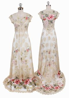 Claire Pettibone, Couture Dresses, Bridal Dresses, Bridesmaid Dresses, Beautiful Gowns, Beautiful Outfits, Rose Wedding, Wedding Gowns, Dress Vestidos