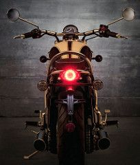 Triumph Speedmaster, Triumph 1200, Triumph Motorcycles, Bobber, Motorcycle Posters, Table Lamp, Motorbikes, Triumph Bikes, Table Lamps