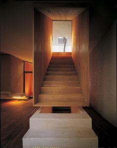 Galvani House Architects: Christian Pottgiesser- architecturespossibles (Paris) Location: Paris, France
