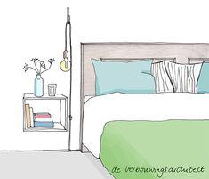 Heb je een strak interieur of een nieuwbouwwoning zonder sfeervolle details? Dan is de kans aanwezig dat je je er nog niet helemaal thuis voelt. Een wit en strak interieur kan kil en kaal aanvoelen…