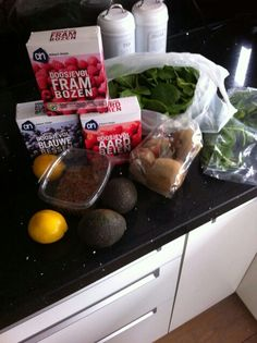 New products!! #healthy