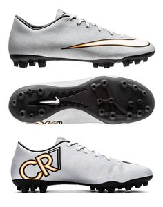 sale retailer 70047 9778d Football boots shoes Nike Scarpe Calcio Mercurial Victory V CR AG Uomo  2015. Nike Cleats