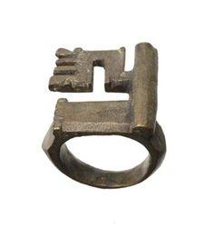 Ring Key, Roman Britain