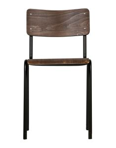 Woood - Kees Spisebordsstol - Brun - Alle ordre over 2000 kr. Dining Chairs, Furniture, Home Decor, Decoration Home, Room Decor, Dining Chair, Home Furnishings, Home Interior Design, Dining Table Chairs