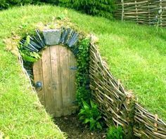 root cellar design and decorating ideas