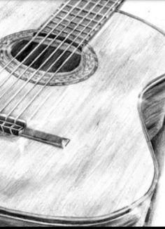 guitar drawing & guitar drawing ` guitar drawing easy ` guitar drawing sketches ` guitar drawing art ` guitar drawing easy step by step ` guitar drawing simple ` guitar drawing pencil ` guitar drawing sketches pencil Music Drawings, Pencil Art Drawings, Art Drawings Sketches, Contour Drawings, Pencil Sketching, Guitar Drawing, Guitar Art, Guitar Sketch, Easy Guitar