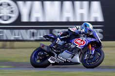 From Vroom Mag... WorldSBK: Phillip Island, Day one roundup